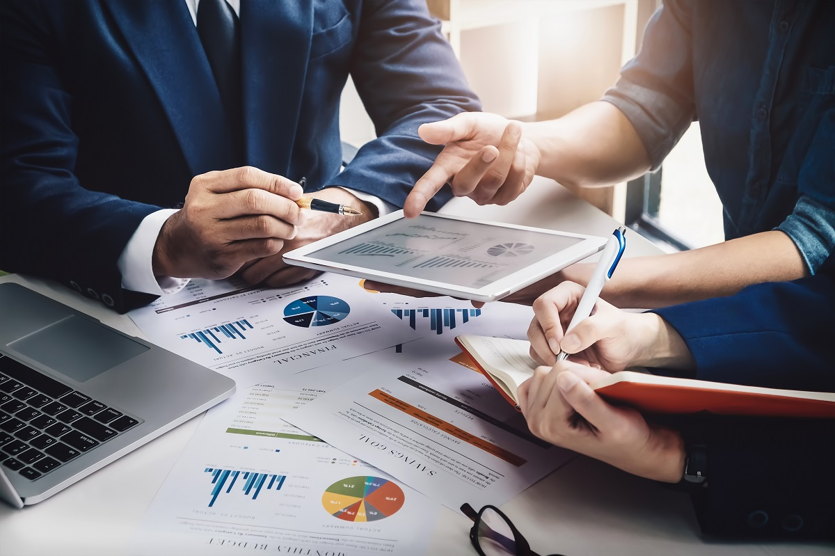 Embracing Digital Transformation to Serve Future Insurance Customer